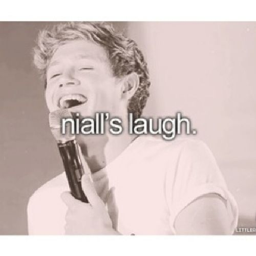 My Love Niall From  1D OneDirection his smile is cute love him jednou si ho vezmu