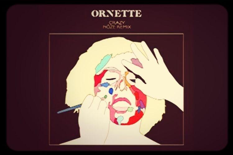 ORNETTE ❤❤
