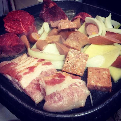 A Korean Beef Beefsteak Tasty