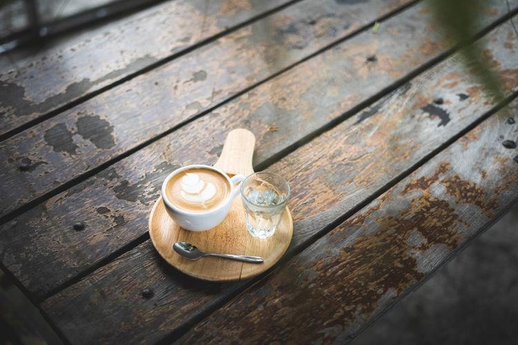 latte cup Latte