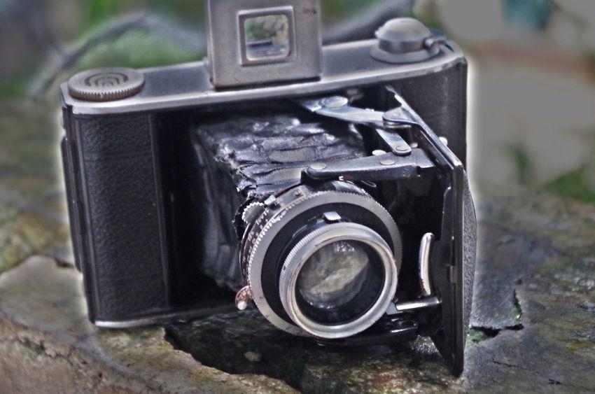 Voigtlxander Skopar 1:3.5 Bessa 66 Camera DSLR F=7.5cm Film Camera Self Timer Skopar Vintage Voigtlxander Lieblingsteil