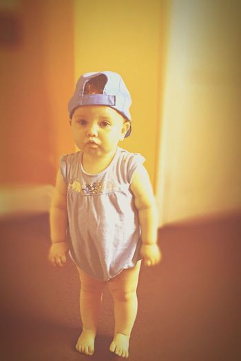 Baby Swagg Babygirl Baby Girl Baby Cool IPhone IPhoneography Iphonephotography IPhone Photography Iphone6 Baby Photography Baby Photo  Snapback