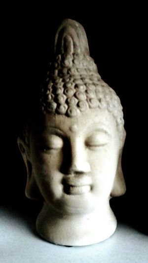 Buddha Buddhastatue Interior Design Røyken, Norway