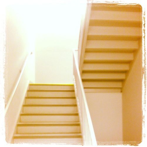 Stairs Exit Fireexit Office work escape Rochester Rochesternh NH newhampshire newengland ihatemondays Monday IT instagram