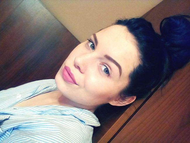 Olitangerine Evening Fashionblogger Polishgirl Selfie Monday