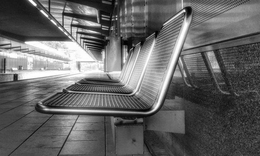 "Pivotal Ideas Exceptional Monochrome for Mission ""Bench"" monochrom EyeEm Monochrome Photography EyeEm Best Black And White Urban Geometry With The Eye Of A Photographer Forgotten Shots Best Shot With My Nikon Nikon Architecture Still Life Scenics Fine Art Focus On Foreground Fine Art Photography Monochrome Expression Popular Photos Black & White AnnaKovenka-Black&WhiteAlbum Hamburg, 2016"