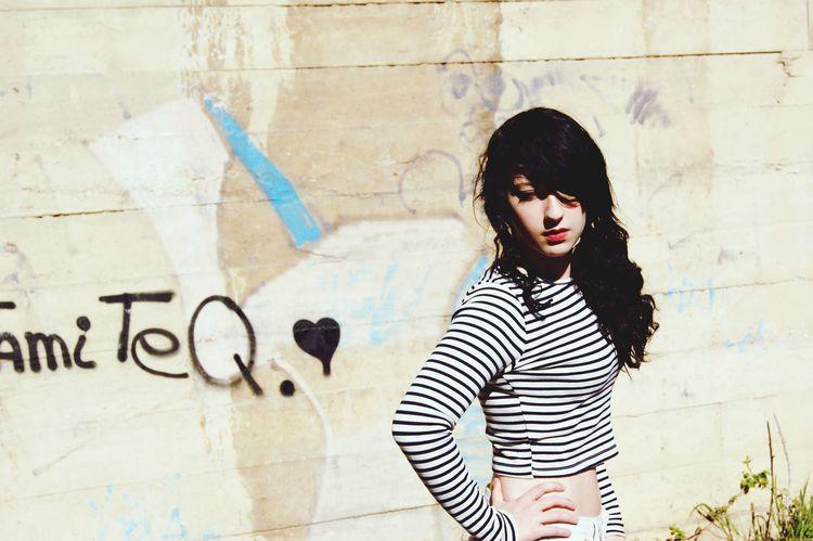 Photo Simple Photography Check This Out Beautiful Girl Model Photo♡ Tattoomodels KAWAII