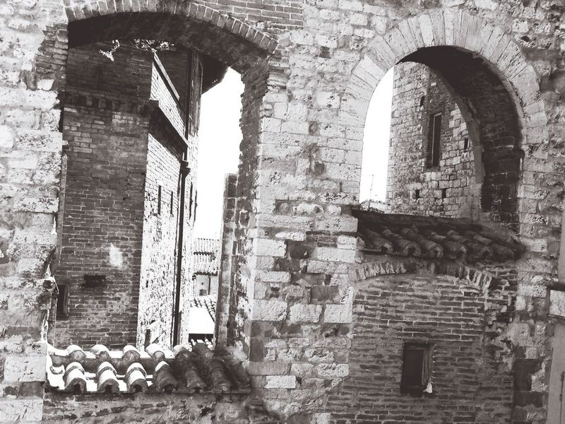 Perugia Perugia Italy Perugia View Arch Etruscan Civilization Etruscan Architecture_collection First Eyeem Photo