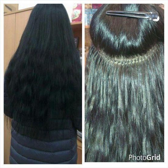 SAÇKAYNAK Kuaför Hairextension Hairoftheday weft hair boncukkaynak mikrokaynak perdekaynak keratinkaynak keratinehairextensions hairstyles glue