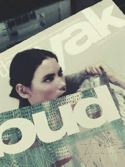 #cover#theyak#thebud#luxury#in#print# Buying Parts