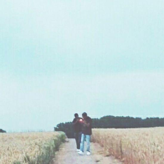 Lightin' Spliffs 🚬 Greenery Nature Walking Bluesky Summertime High Landscape Landscapes Landscape_photography Enjoying Life Brothers Smoking Naturephotography EyeEm Nature Lover Fieldscape Fields Southern Southside Limburg Pathways Forest Forestwalk Forest Path Mothernature Weed