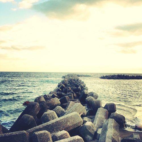 Relaxing Taking Photos ENOSHIMA!!!