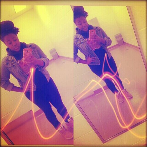 Todayy ♥.