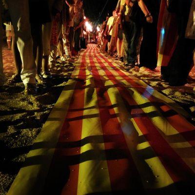 Assaig V a Sant Pol. 11S Viscacatalunya