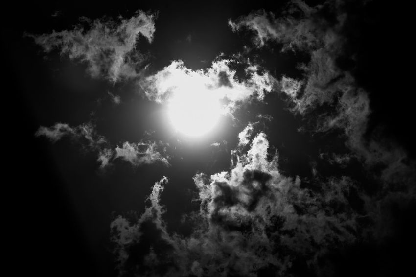 Atmosphere Atmospheric Mood Black And White Blackandwhite Photography Canonphotography Cloud Cloud - Sky Cloudporn Cloudscape Cloudy Dramatic Sky Dusk Glowing Majestic Moody Sky Mystery Orange Color Outdoors Overcast Silhouette Sky Sky And Clouds Storm Cloud Sun Sunset