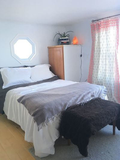 Bed Bedroom Comfortable Domestic Room Home Interior Home Showcase Interior Indoors  No People Pillow Tidy Room White Color