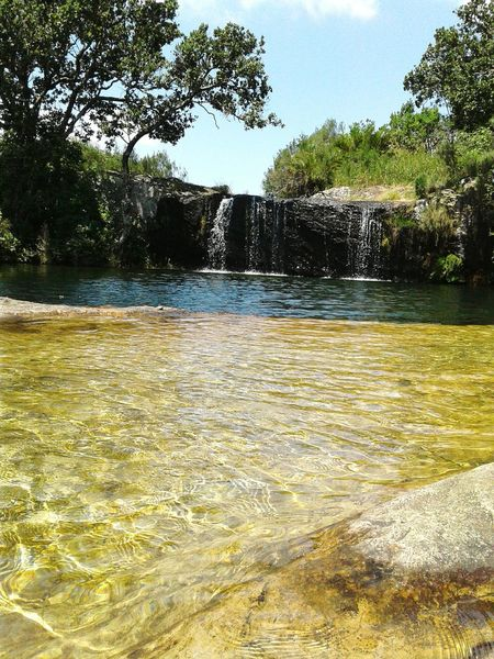 Mac Mac Pools Sabie Nature Water Showcase March Simple Waterfall Landscapes With WhiteWall