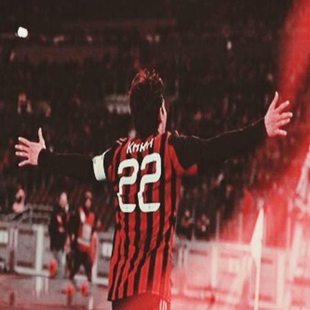 Kaká Ac Milan Milan Sport
