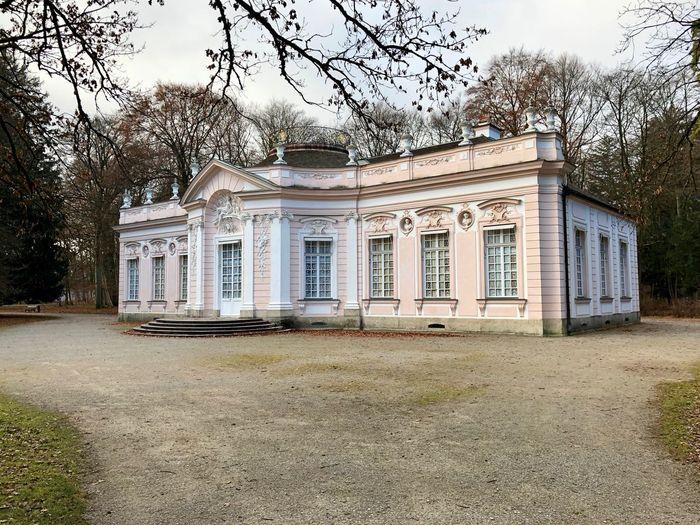 Amalienburg