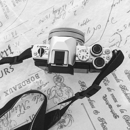 Olympus - Photo - Photographe