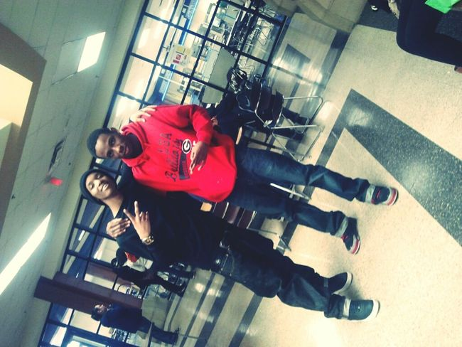 Me And My Cuhh B. Cannon