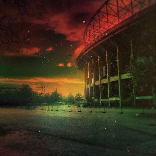 Prater Stadion Mextures