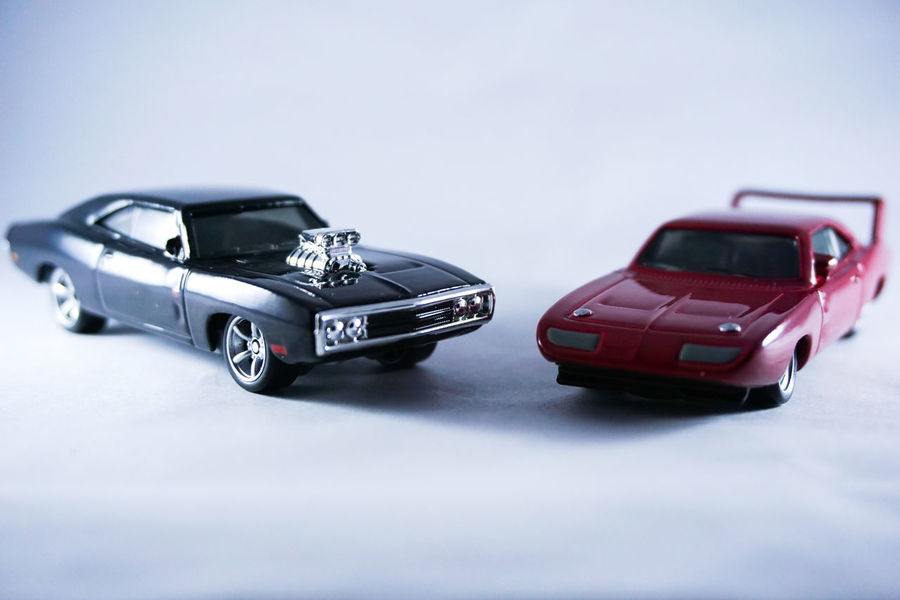 1970 Dodge Charger and 1969 Dodge Charger Daytona diecastcars car Fast And Furious Fast And Furious 7 Fast And Furious 8 Dodge Challenger Dodge Charger Dodge Charger Rt Dodge Charger Daytona Ford Mustang Ford Mustang GT Toy Cars Toy Car