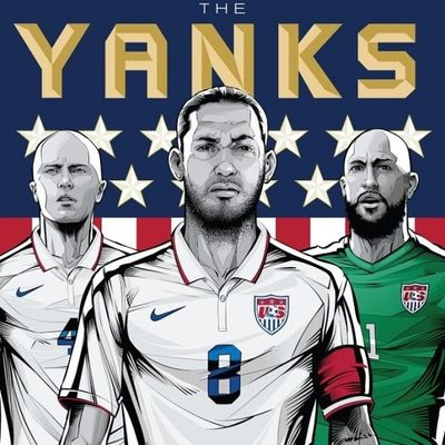 I'm so anxious right now Fifa FIFAworldcup Fifa2014 Worldcup teamusa TeamUSA USA IBelieve americanoutlaws AmericanOutlaws yanks USAvsPortugal