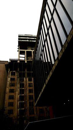 Architecture Building Exterior Built Structure City