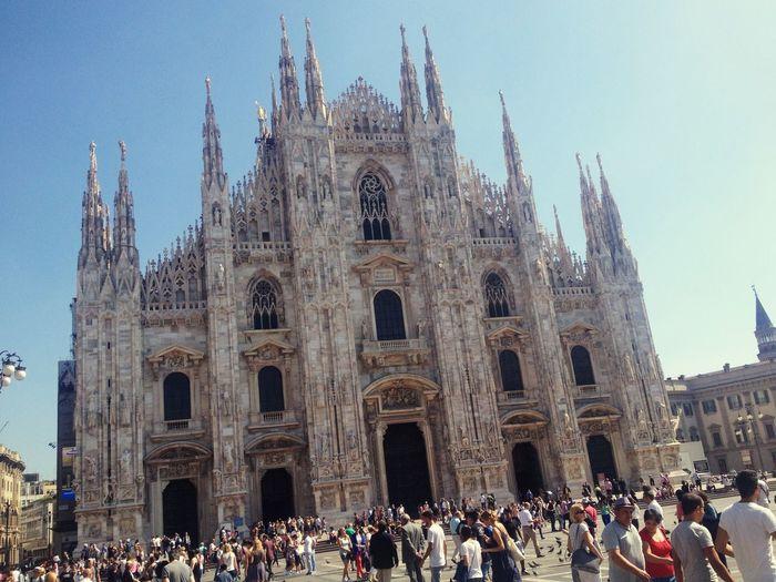 Monuments Duomo