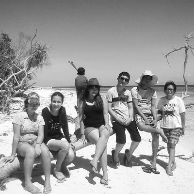 10 minutes walk across the island with these guys. Check out the photobomber at the back. Hehe. Camiguinisland MantigueIsland Litratistadavao 9pmhabit dailylitrato igersmanila igersphilippines phoneography happiness ktgvr goodvibes phoneography love instagood igerszurich igerssuisse philippines switzerland itsmorefuninthephilippines life_portraits self_exposure summer2014 worldunion