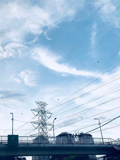 สวนหลวง Cloud - Sky Sky Nature Low Angle View Built Structure Architecture Bird Group Of Animals Animal Flying Water Silhouette Outdoors Animals In The Wild Large Group Of Animals Day Flock Of Birds No People Animal Themes Connection