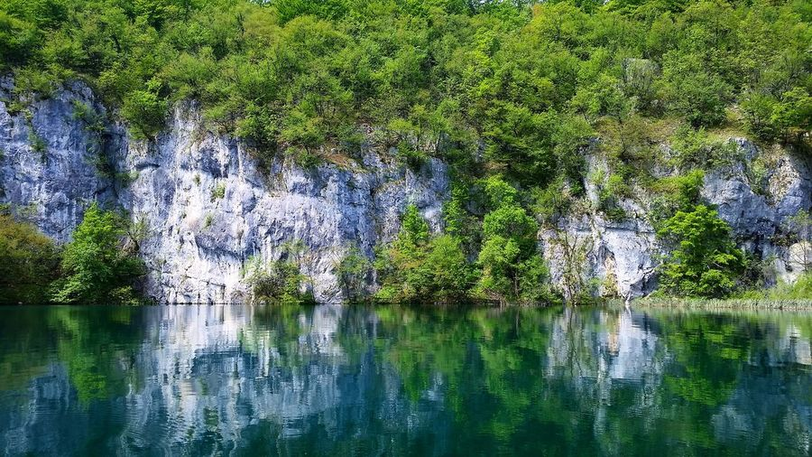 Plitvice Lakes National Park in Croatia is just magical. I ruined my boots by continuing to walk on a flooded boardwalk to take this photo. Dametraveler Passionpassport Traveldiaries Worldcaptures Darlingweekend Traveltheworld Exploretocreate Visualsoflife Adventure Is Out There Adventure Buddies Travelawesome Travelstoke ExploreEverything Travelphotography Traveller Travel Destinations Croatia Croatiafulloflife Croatiawithlove Balkans Balkans Europe Plitvice National Park Plitvice Lakes National Park Plitvicka Jezera Nacionalni Park Plitvicelake