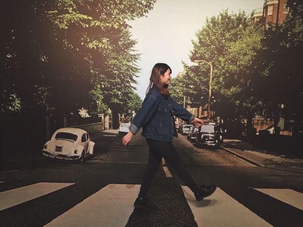 The Beatles,tomorrow 20150120