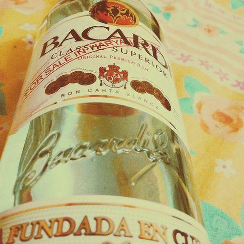 Bacardi  Whiterum