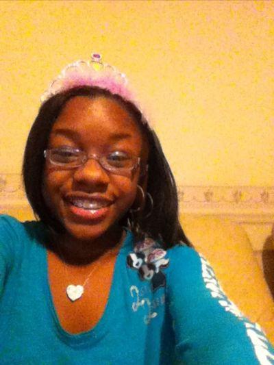 Im. A Princess