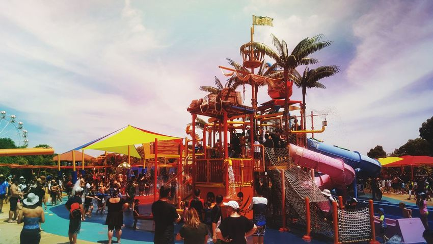 workplace wonderland Family❤ Family Time #geelong Waterparkfun #water #waterpark