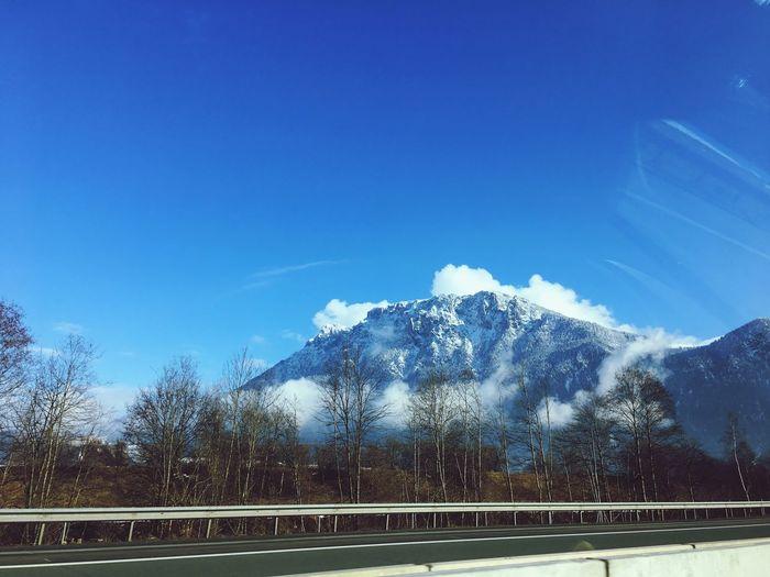 Berg Nature