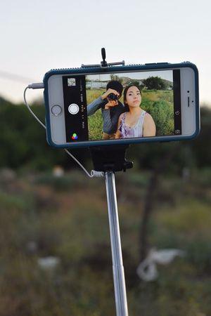 Selfie ✌ IPhone6 Plus NikonD5500 Tecate