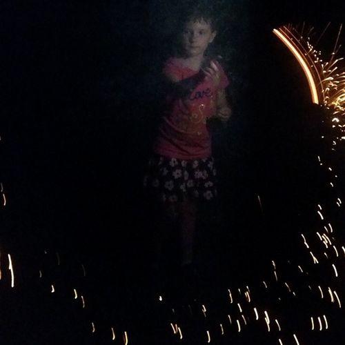 Sparklers Fireworks Thelilian