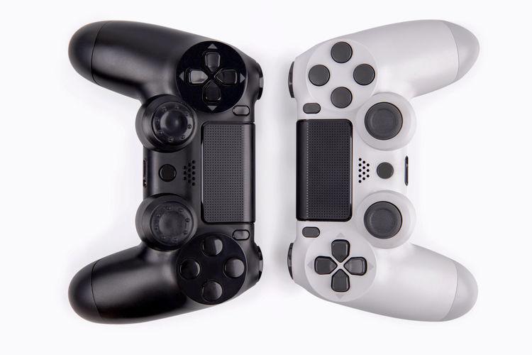 Controller Game