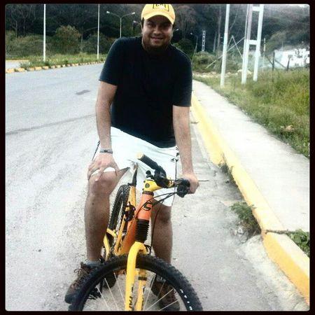 Bike Relax Enjoying Life