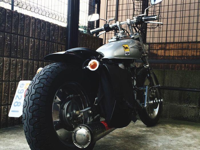 Hondamagna50 HondaLove Motercycle Magna50 4mini Honda Motorcycle