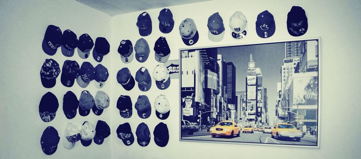 My Bedroom.