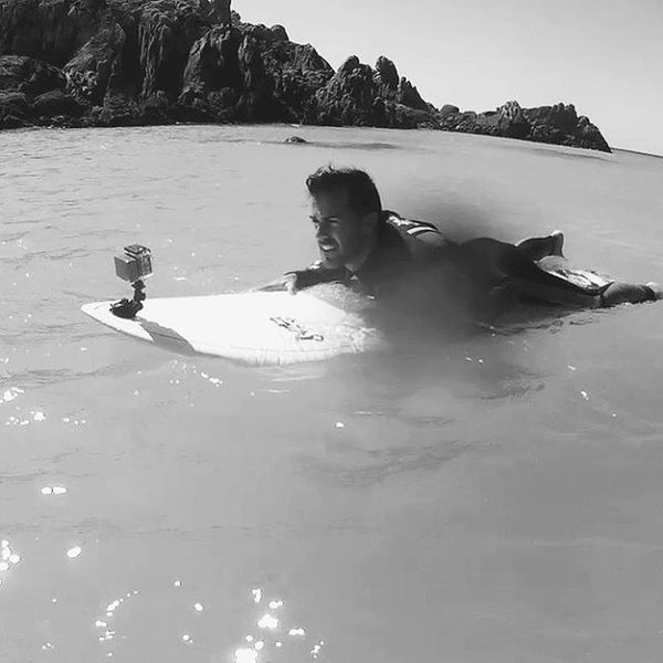 🏄🌴🍹End of Summer holidays! Holidays Galifornia Surfing Actioncamera Blackandwhite People Waves Sunnydays Surflife Surflifestyle Surfboard Doniños Doniñosbeach Lastholidays Endofsummer