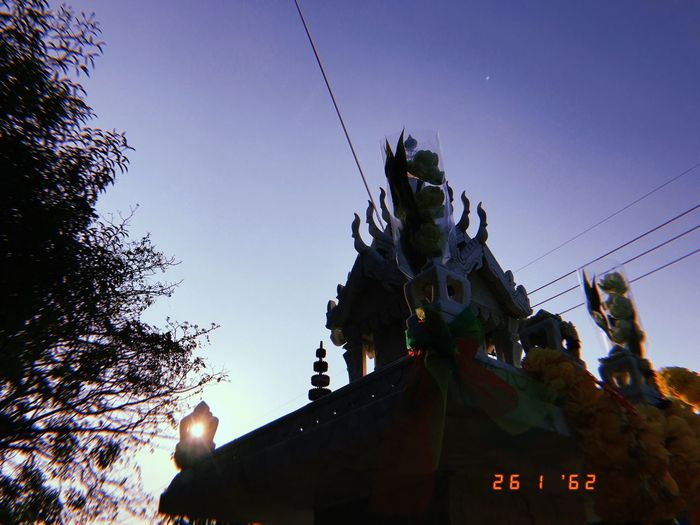 Thailand Bhudha
