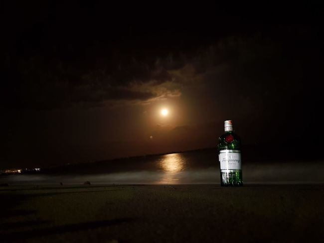 Night Water Sea No People Sky Beach Horizon Over Water Nature Moon Moonlight Moon Light Moonphotography Moon_collection Moon And Clouds Moonshot Moon_lovers Moonrise Moonshine Moon Shots Moonset Moonlovers Gin Tonic Tanqueray Lighthouse Reflection First Eyeem Photo