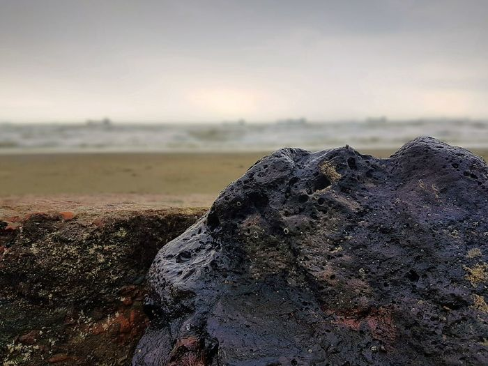 Sea Beach Horizon Over Water Close-up Beauty In Nature Destination Unknown Mobilephotography Scenics The Way Forward S7 Edge Photography Seascape Photography Beach View Seaside Tranquility Pixelated Full Frame Sea View Samsung S7 Edge