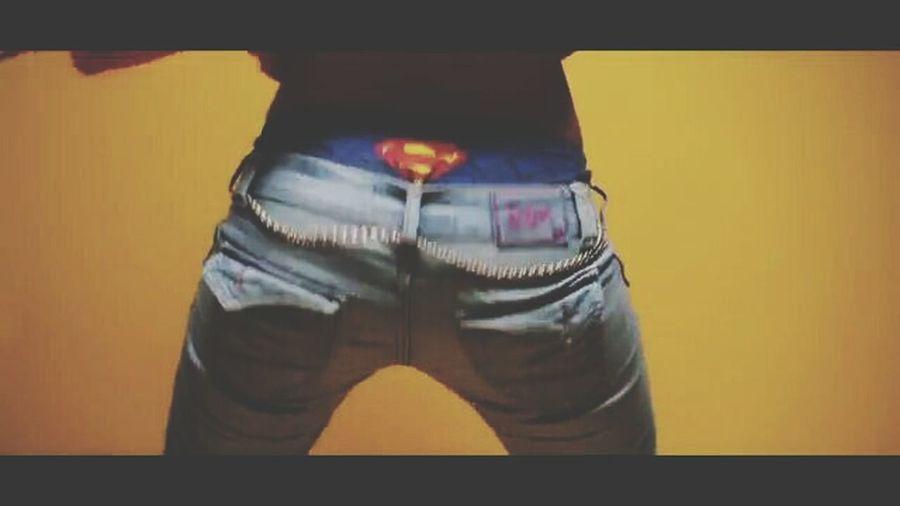 Supergirl ;-)