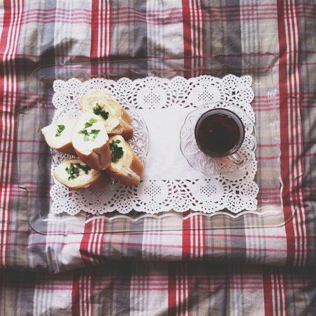 Breakfast Diveeverydaylife Divedomestik
